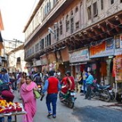 India - Uttar Pradesh - Mathura - Streetlife - 102.