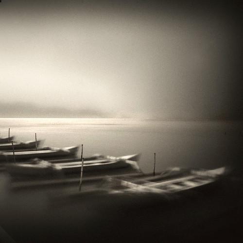Lake Bratan - Bali by Hengki Koentjoro