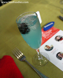 Sparking Cocktail