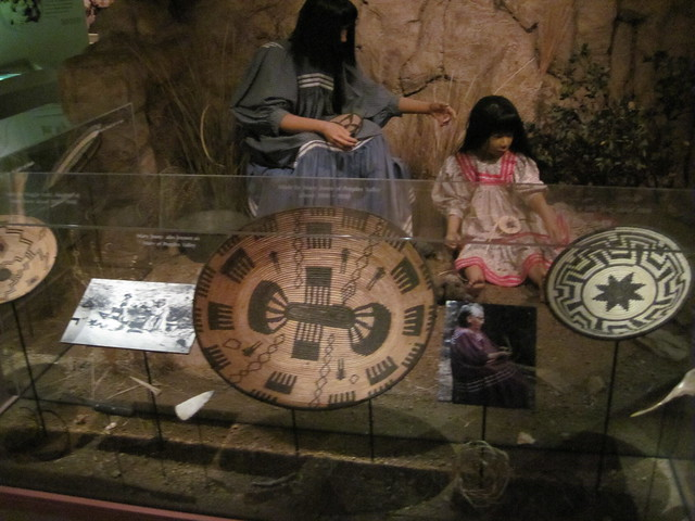 Picture from the Sharlot Hall Museum