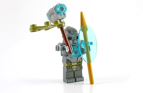 LEGO Legends of Chima Oficjalny Magazyn 2014-01 05