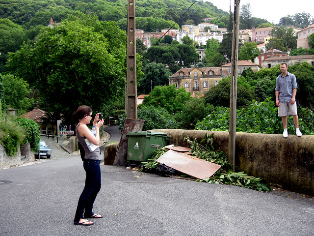 Sintra city