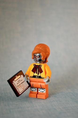 Velma Staplebot