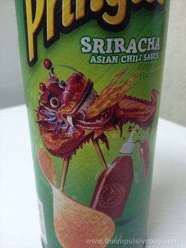 Sriracha Pringles 2