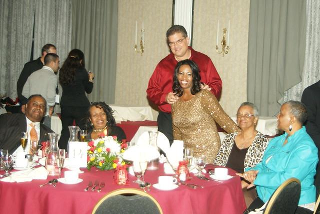 Family make great company