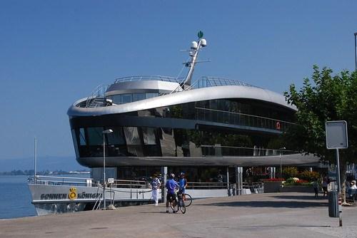 The MV Sonnenkönigin