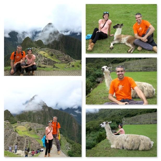 Que ver en Machu Picchu