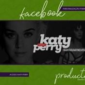 Personalização para Facebook