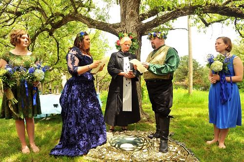 Wedding Ceremony 30