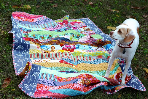 loulouthi quilt