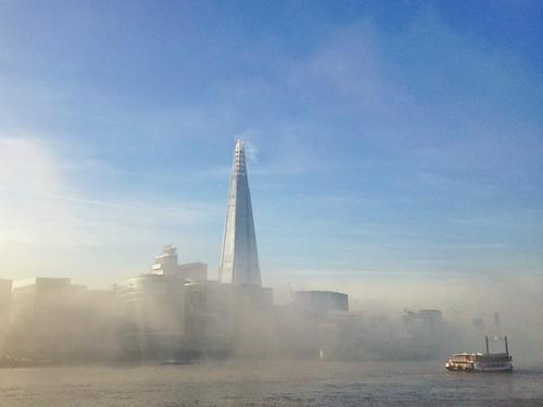 London Fog (December 2013)
