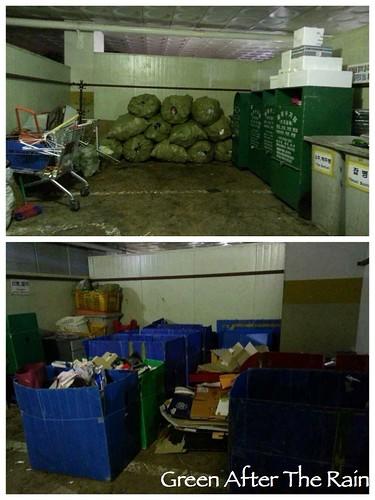 IlsanOfficetel Trash Sorting