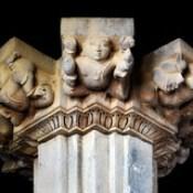 India - Madhya Pradesh - Khajuraho - Vishvanath Temple - Detail - 62d