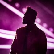 2017 The Weeknd  - Ziggo Dome -