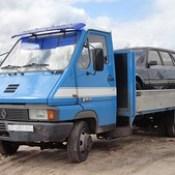 Renault Master B110-35D 29-5-1991 VL-80-XS
