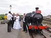 Jamie's & Alice's Wedding