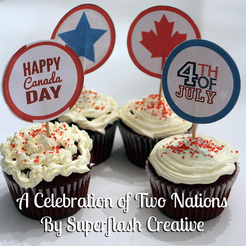 A Celebration of Two Nations
