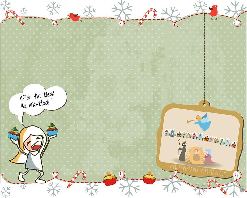 Feliz Navidad Yolita!!!