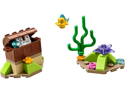 41050 Ariel's Amazing Treasures 3