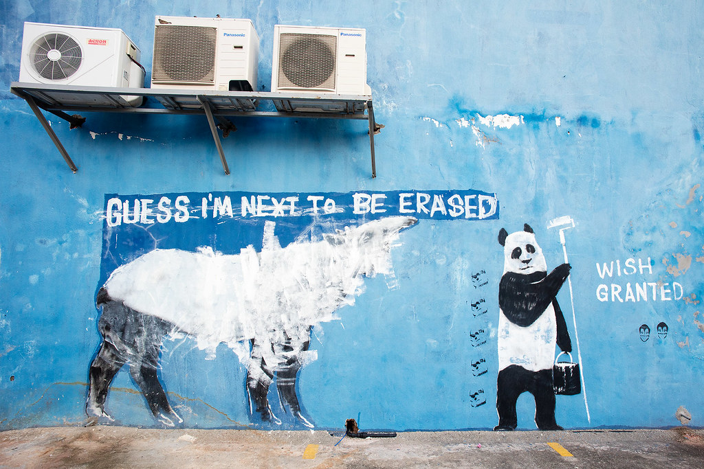 Penang Street Art 03