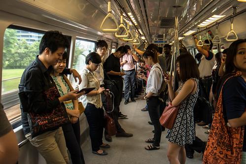 metro antisocial