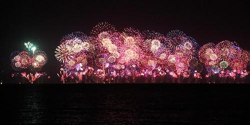 Dubai NYE 2014