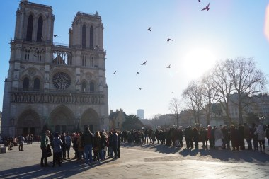 Lust-4-life Paris Travel Reise Blog Notre Dame