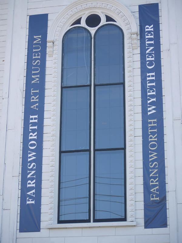 Wyeth Center