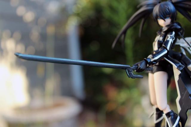 sword close