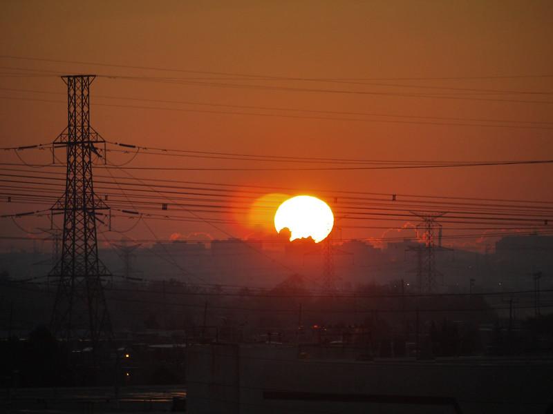 Hydro sun