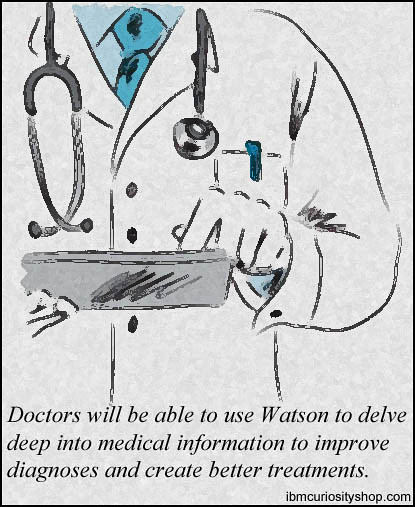 A Doctor's Assistant