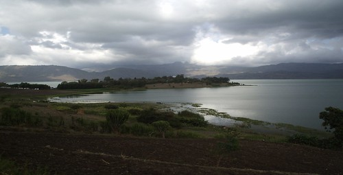 Lake Haik in South wollo zone (Photo:ILRI\Mesfin Tefera)