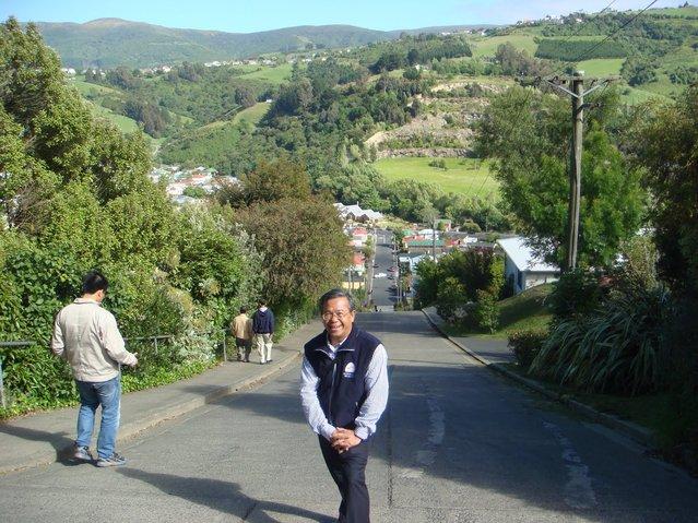 Baldwin St NZ (9)