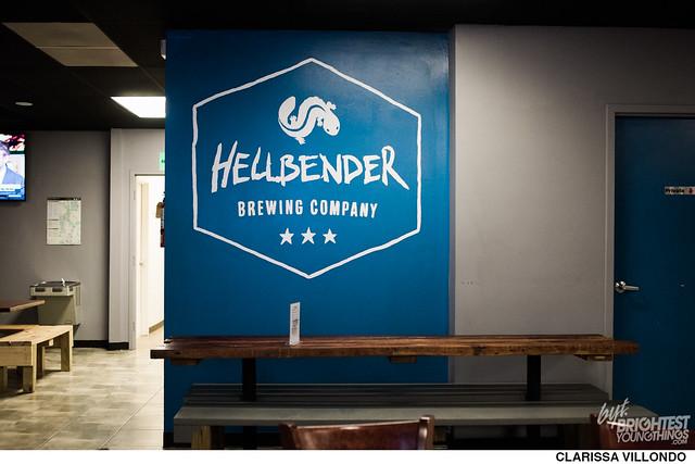 Hellbender Brewing