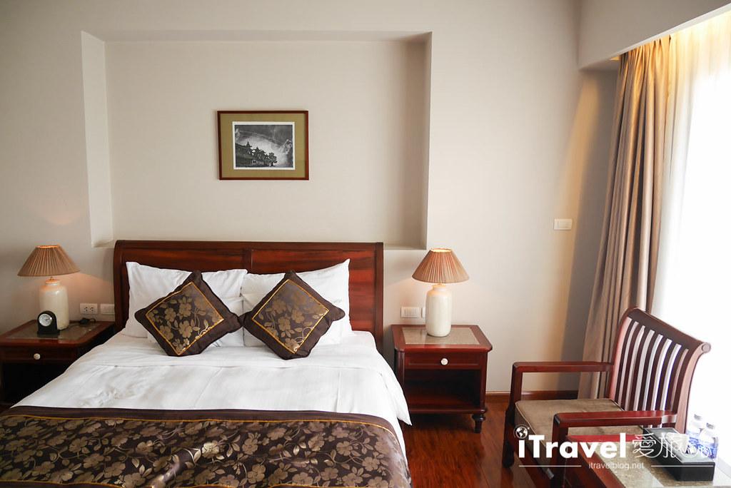 越南酒店推荐 河内兰比恩酒店Lan Vien Hotel (22)