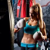 training-athletic-wear-boxing-girl-body-fitness-sport-wallpaper