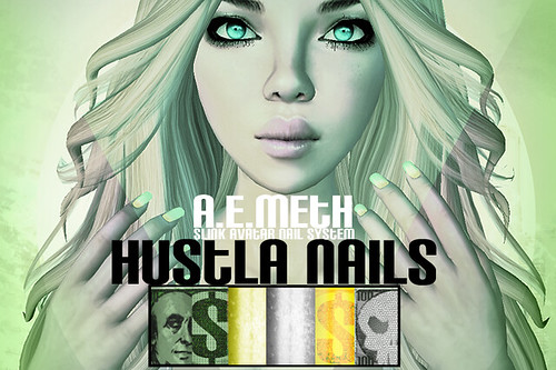Hustla Nails