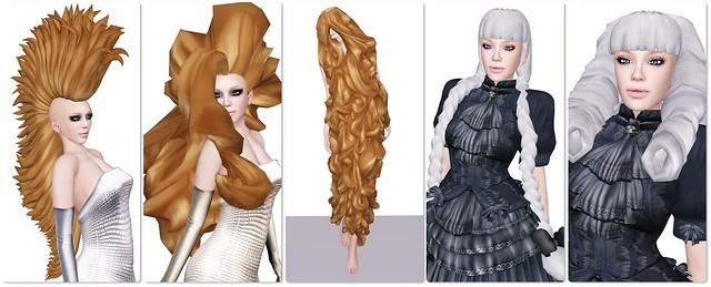Hair Fair 2013 - Curio Obscura