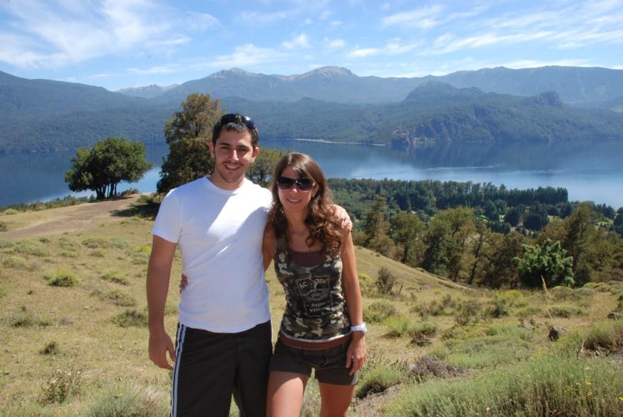 Camino a Quila Quina, San Martín de los Andes