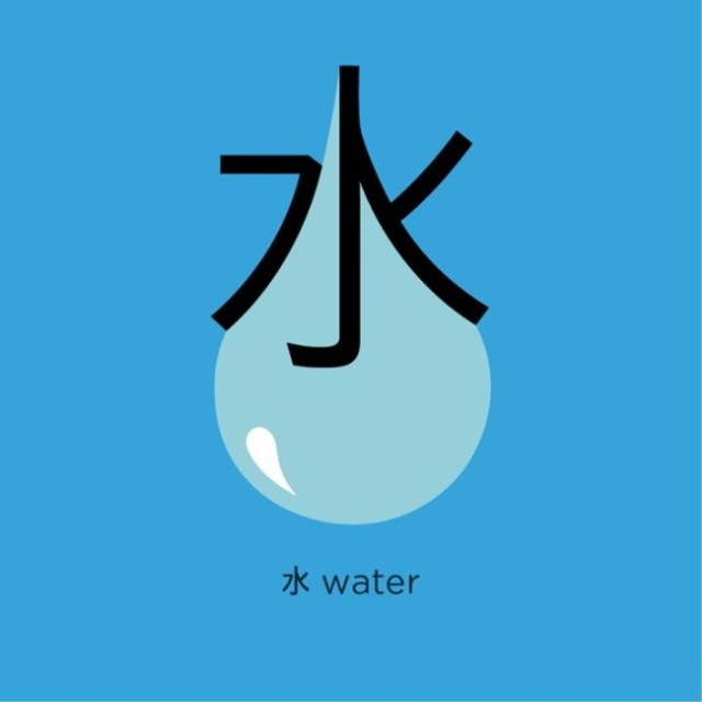 CHINEASY WATER