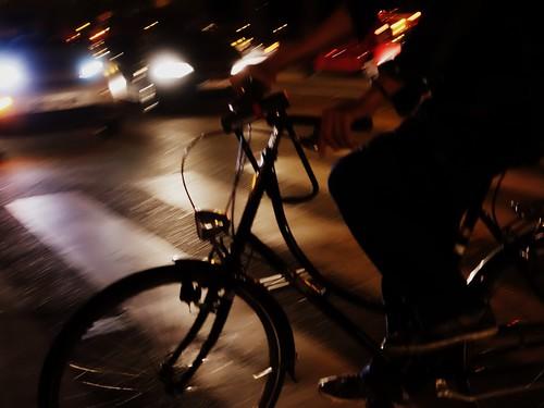 Boulevard Saint Germain ~ Paris ~ MjYj by MjYj