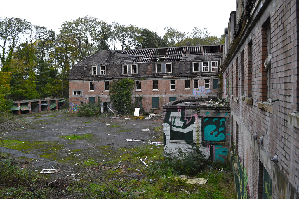 Image result for barrow gurney mental asylum somerset