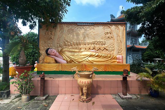 Dong Nai Temple 10