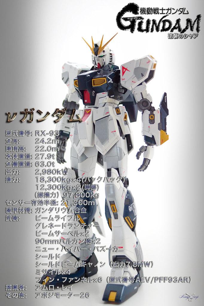 MG RX-93 Ver.ka
