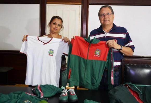Gasto com uniforme escolar deve ultrapassar R$ 5 milhões em 2017 3