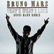 New music Bruno Mars feat. Gucci Mane