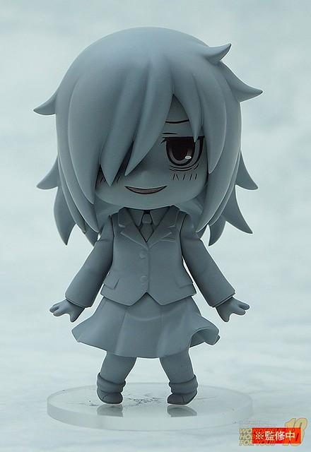 Nendoroid Kuroki Tomoko