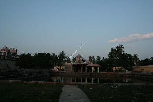 Budhan Temple, Thiruvenkadu