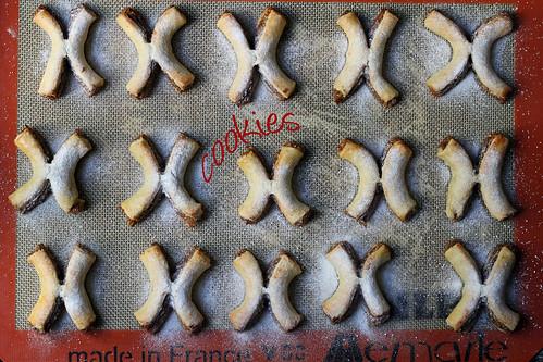 X cookies