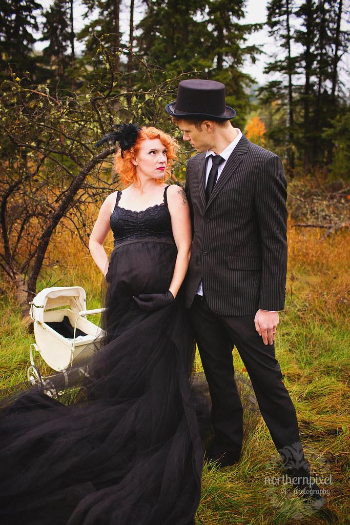 Laura & Jordy - Maternity Session